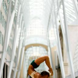 toronto yoga fitnessgirl dpcyoga