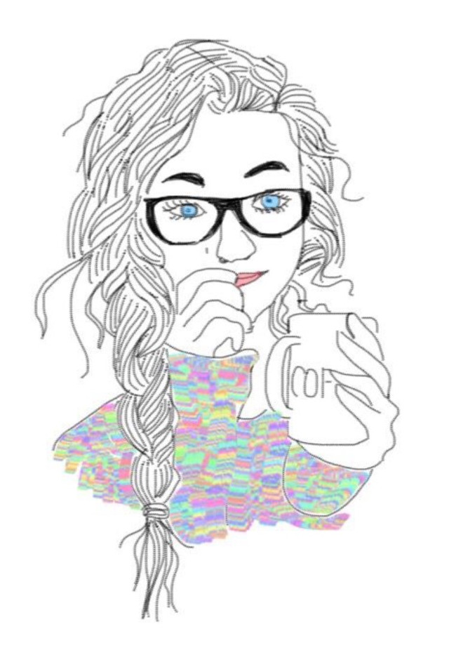 Hi everyone! I have a new art & doodles account! Please follow me at @doodlediary comment if you followed @doodlediary and i'll spam like you