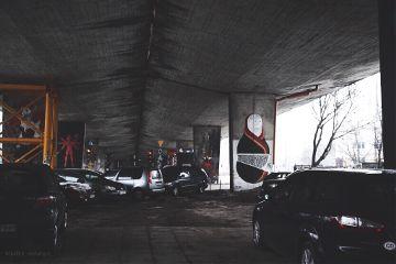 freetoedit tbt warsaw winter graffiti