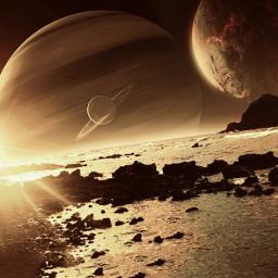 freetoedit planetas