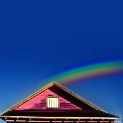 freetoedit rainbow