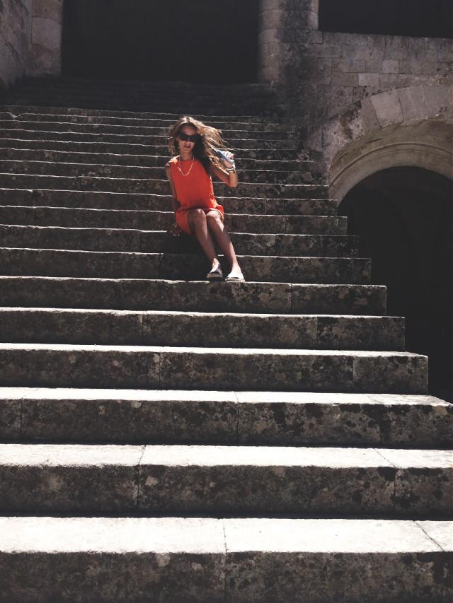 #freetoedit #interesting #photography #people #girl #art #beautiful #architecture #stairs #greece #summer #travel @pa @freetoedit