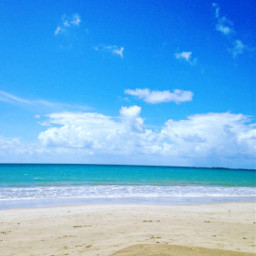 freetoedit beach hometown caribbean myphoto pcbeaches