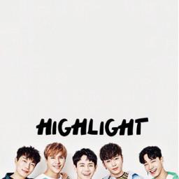 highlight yoondujun yongjunhyung yangyoseob leegikwang freetoedit