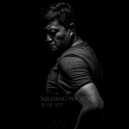 blackandwhite photography portrait people