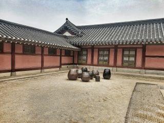 hwaseonghaenggung palace suwon southkorea travel