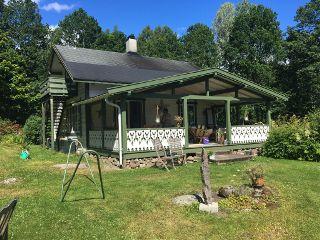 summer cottage summerhouse holiday norway