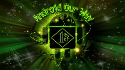 ourandroid freetoedit