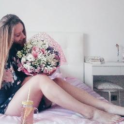 freetoedit flowerphotography flowers colorful blonde