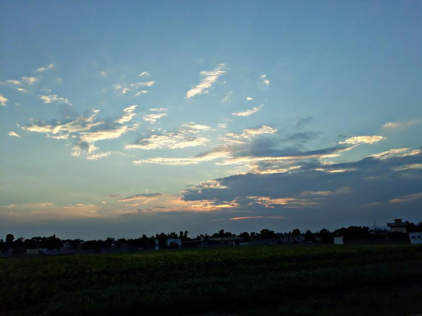 #sunset #lit #loveit #emotions #photography