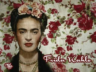 fridakahlo artist writer revolutionist art freetoedit