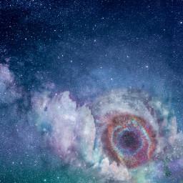 freetoedit space surreal art edit