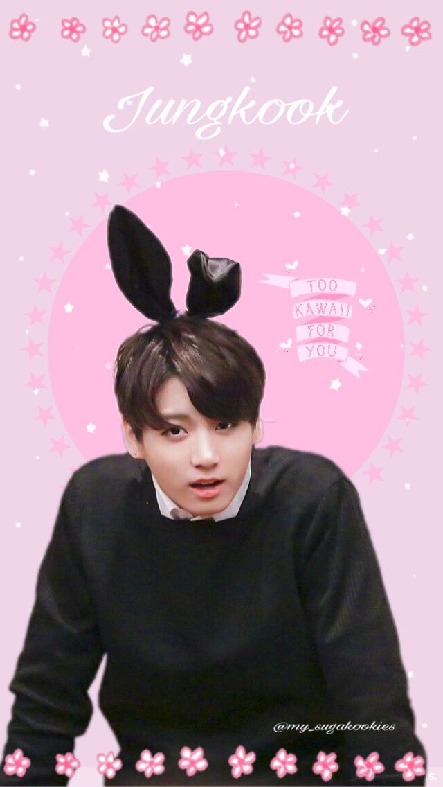 Jungkook Iphone Wallpaper Bts Btsjungkook Btsjeonj