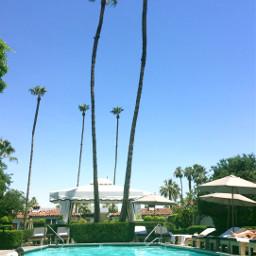 palmsprings california freetoedit travel