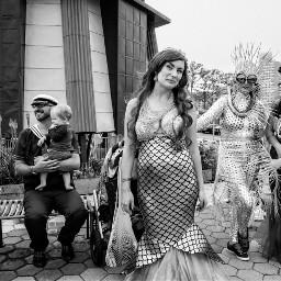 streetphotography blackandwhite parade summertime freetoedit