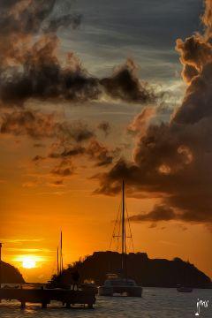 colorful freetoedit photography sky sunset