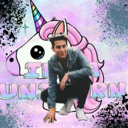 freetoedit charlieherra unicornsarelife unicoensarereal unicornstickers