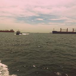 seminario familiarización de buques y