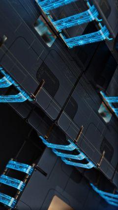 freetoedit wallpaper black blue wallpapers