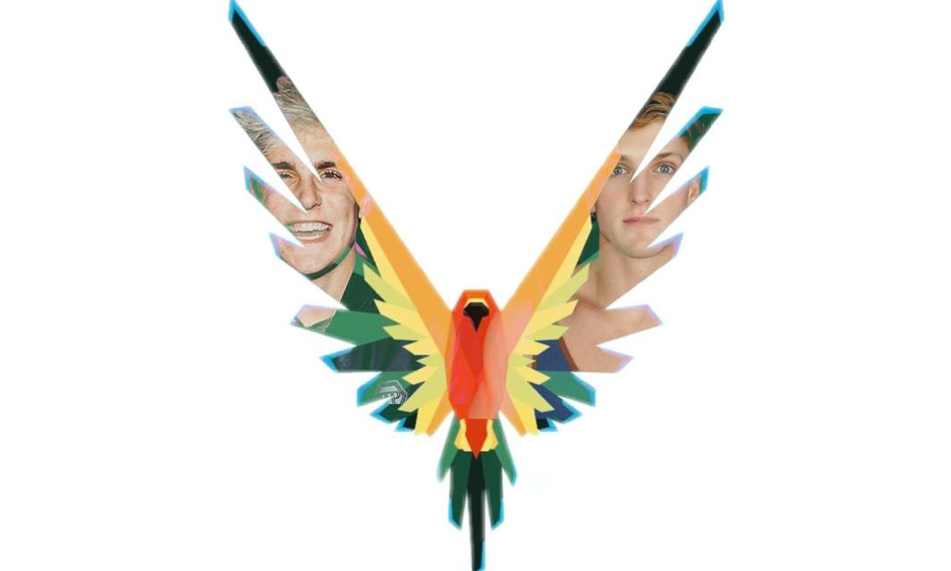 Maverick Logo #logangpauler #logang #jakepauler