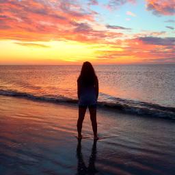 beachselfie freetoedit jekyllislandga