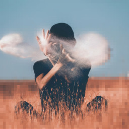 freetoedit wappixelize remixed clouds crisscross