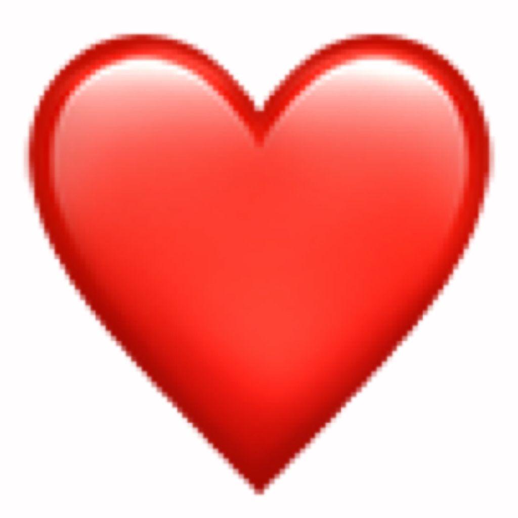 Freetoedit Heart Emojiheart Emoji Overlay Png