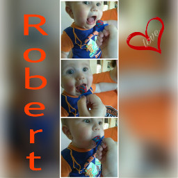 freetoedit baby birthday ringpop cute