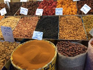 nofilter spicyfood spices iran colorful freetoedit
