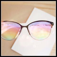 freetoedit glasses rainbow aliceinwonderland