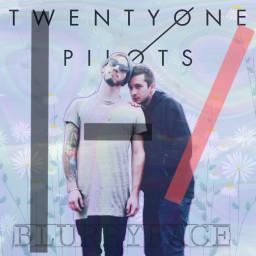 freetoedit twentyonepilots remixed remix blurryface