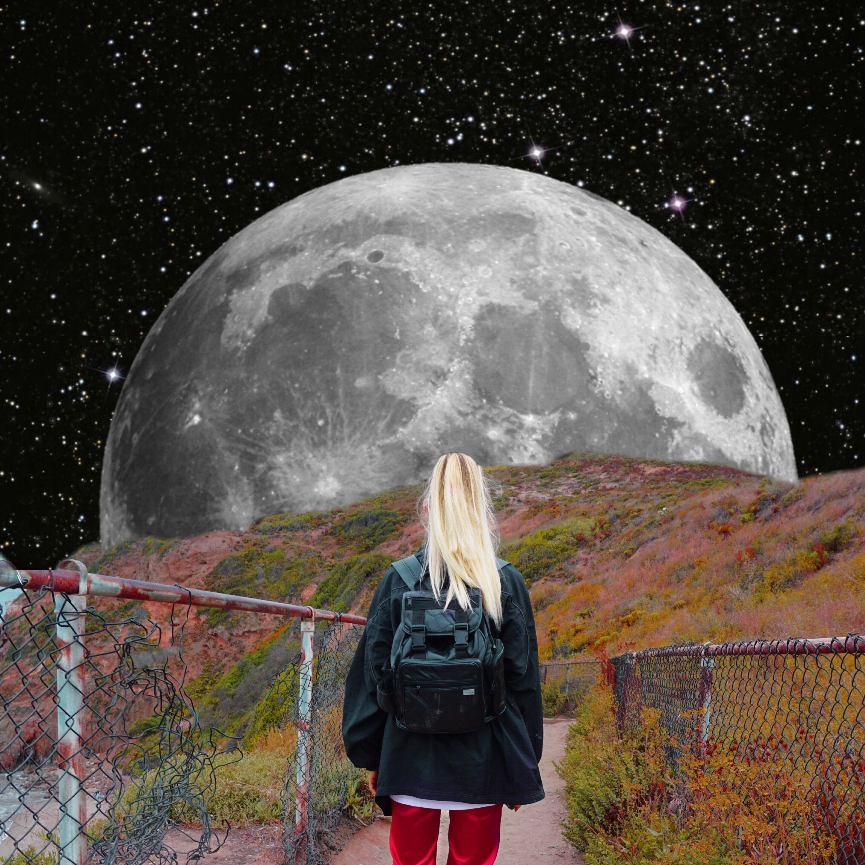 #freetoedit #nationalmoonday #moonday #moon #lunar #lunarlover #space #spaceart #outerspace #galaxy #outofthisworld #toinfinityandbeyond