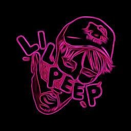 freetoedit lilpeep lil peep