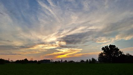 freetoedit photography sunset sky hdr