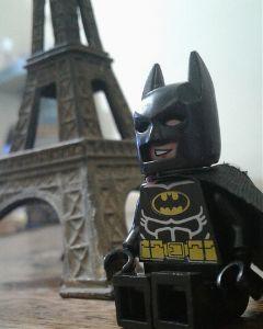 freetoedit batman en paris