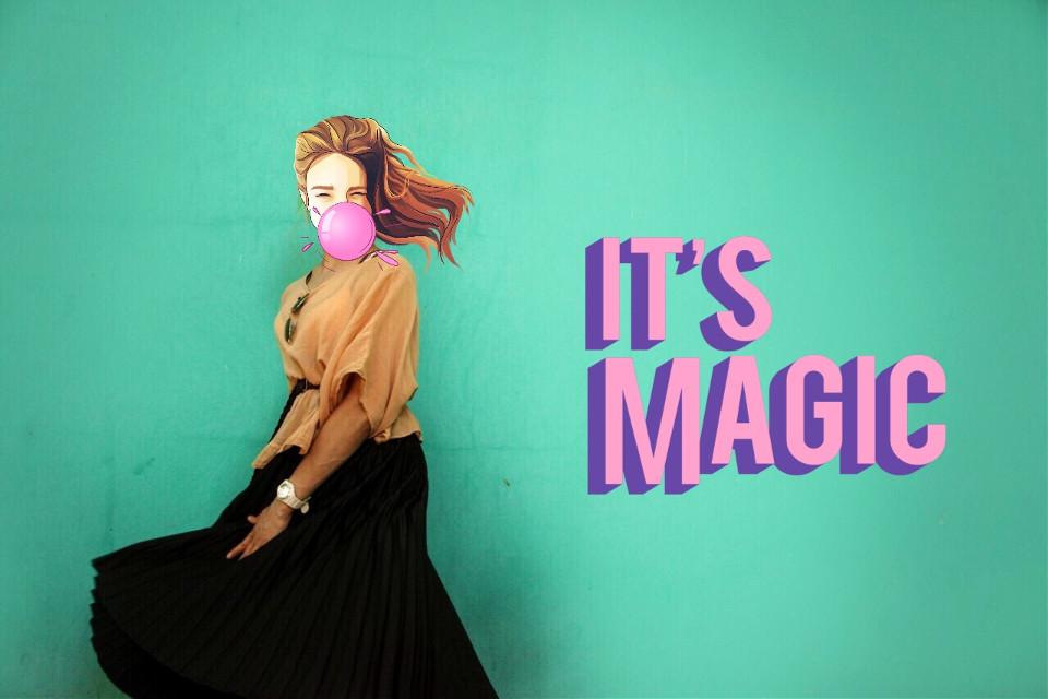 #freetoedit #magic #natasupernova