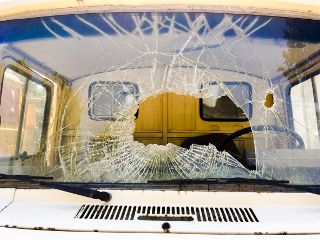 oldcar broken accident freetoedit ftecrystals