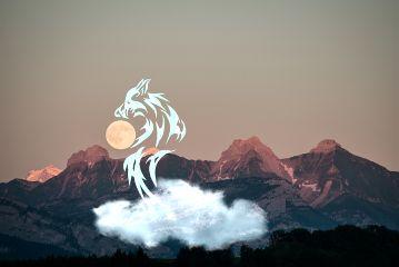 mountainwolf freetoedit