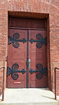 freetoedit door