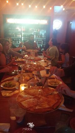 dinner family happiness love diningout