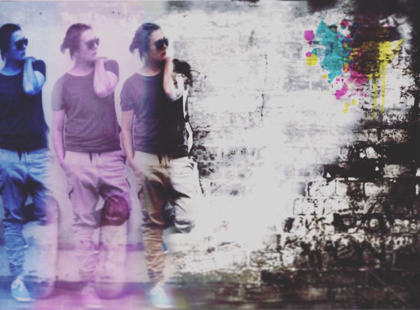 #freetoedit #remixed from @falloutboy13072012 #skate #wallride #doitforyou #doitforfun #urbanart #awdyoblue