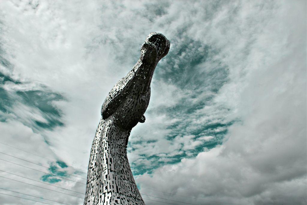 #sculpture #horse #architecture #photography