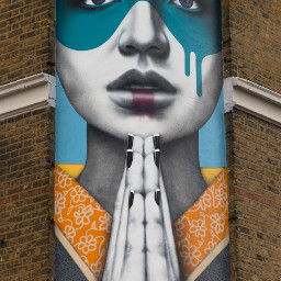 ukai portobelloroad london streetart urbanart