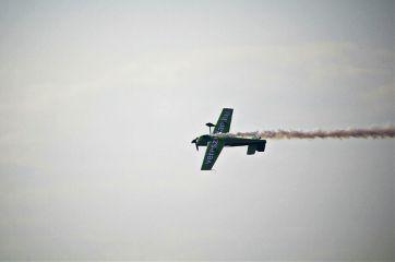 photography plane airshow bias2017 smoke freetoedit