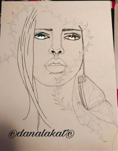 art wip artinprogress drawing pencilart