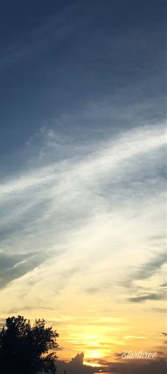 sunsetphotography nature cloudyskies
