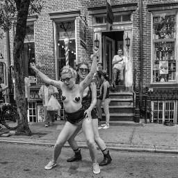 streetphotography blackandwhitephotography gaypride2017 newyorkcity freetoedit
