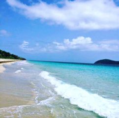 freetoedit beach myhometown caribbean