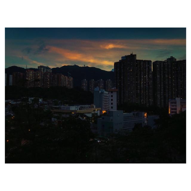 📸 #HongKong #TinSam