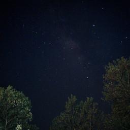 mobilephotography nightsky stars